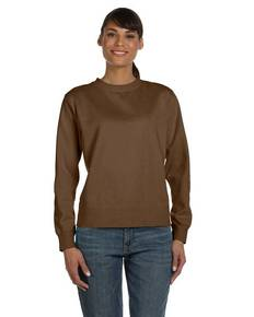 Comfort Colors C1596 Ladies' Crewneck Sweatshirt