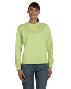 Comfort Colors C1596 Ladies' Crewneck Sweatshirt