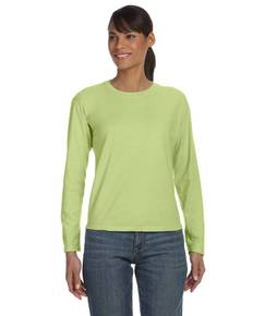 Comfort Colors C3014 Ladies' Midweight RS Long-Sleeve T-Shirt