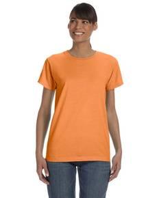 Comfort Colors C3333 Ladies' 5.4 oz. Ringspun Garment-Dyed T-Shirt