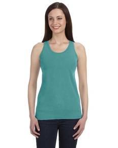 Comfort Colors C4056 Comfort Colors C4056 Ladies' Ringspun Garment-Dyed Tank