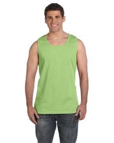Comfort Colors C9360 Ringspun Garment-Dyed Tank