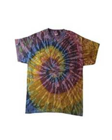 Tie-Dye CD100Y Youth 5.4 oz. 100% Cotton T-Shirt