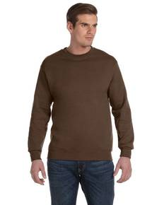 Fruit of the Loom 1630 8 oz. Best 50/50 Fleece Crewneck Sweatshirt