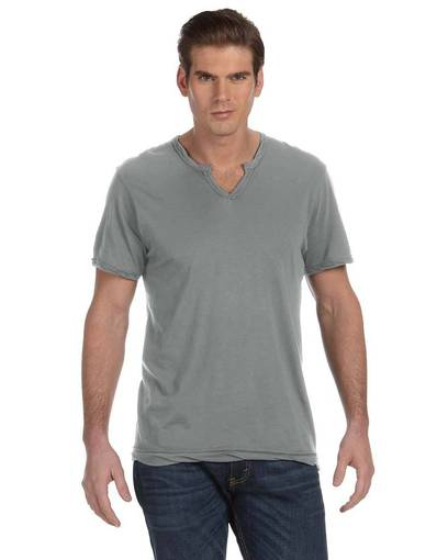 alternative 04555p1 men's short-sleeve moroccan t-shirt front image