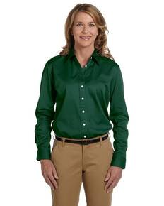 Chestnut Hill CH500W Ladies' 32 Singles Long-Sleeve Twill