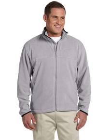 Chestnut Hill CH900 Men's Microfleece Full-Zip Jacket