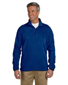 chestnut-hill-ch910-microfleece-quarter-zip-pullover