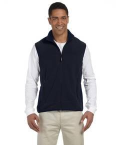 chestnut-hill-ch960-polartec-colorblock-full-zip-fleece-vest