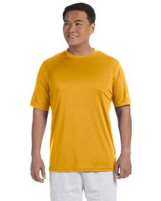 Champion CW22 Adult 4.1 oz. Double Dry® Interlock T-Shirt