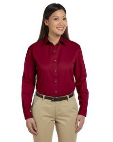 devon-amp-jones-d500w-ladies-39-long-sleeve-titan-twill