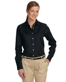 Devon & Jones D610W Ladies' Pima Advantage Twill