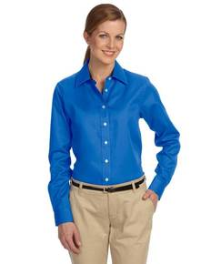 devon-amp-jones-d610w-ladies-39-pima-advantage-twill