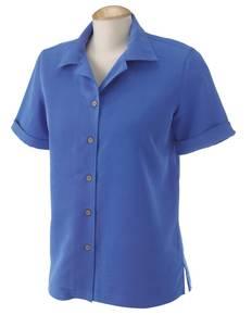 Devon & Jones D670W Ladies' Isla Camp Shirt