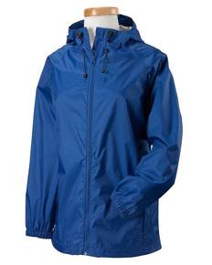 Devon & Jones D756W Ladies' Waterproof Tech-Shell™ Torrent Jacket
