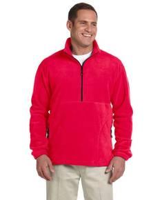 Devon & Jones D775 Wintercept™ Fleece Quarter-Zip Jacket