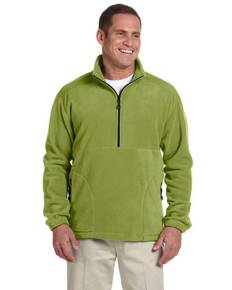Devon & Jones D775 Wintercept™ Fleece Quarter-Zip Jacket