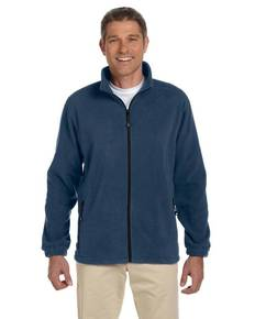 Devon & Jones D780 Men's Wintercept™ Fleece Full-Zip Jacket