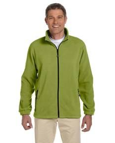 Devon & Jones D780 Men's Wintercept™ Fleece Full-Zip Jacket