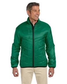 Devon & Jones D797 Men's Insulated Tech-Shell™ Reliant Jacket