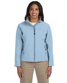 Devon & Jones D995W Ladies' Soft Shell Jacket
