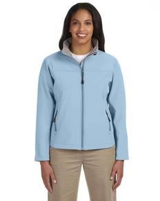 Devon & Jones D995W Ladies' SoftShell Jacket