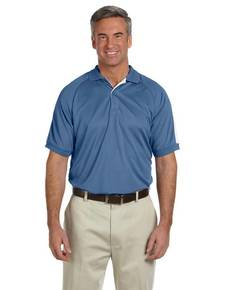 Devon & Jones DG375 Men's Dri-Fast™ Advantage™ Colorblock Mesh Polo