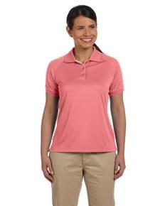 Devon & Jones DG375W Ladies' Dri-Fast™ Advantage™ Colorblock Mesh Polo