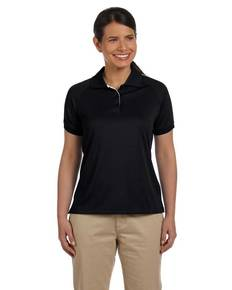 Devon & Jones DG375W Ladies' Dri-Fast™ Advantage™ Colorblock Mesh Polo