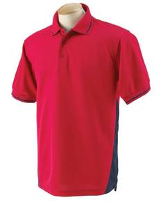 Devon & Jones DG380 Men's Dri-Fast™ Advantage™ Piqué Polo