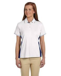 Devon & Jones DG380W Ladies' Dri-Fast™ Advantage™ Piqué Polo