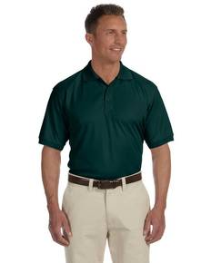 Devon & Jones DG385 Men's Dri-Fast™ Advantage™ Solid Mesh Polo
