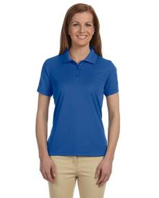 Devon & Jones DG385W Ladies' Dri-Fast™ Advantage™ Solid Mesh Polo