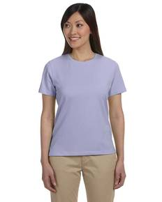 Devon & Jones DP155W Ladies' Stretch Jersey T-Shirt