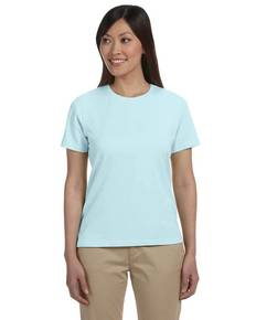 devon-amp-jones-dp155w-ladies-39-stretch-jersey-t-shirt