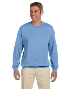 hanes-f260-adult-9-7-oz-ultimate-cotton-90-10-fleece-crew
