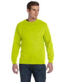 Gildan G120 Adult DryBlend® Adult 9 oz., 50/50 Fleece Crew