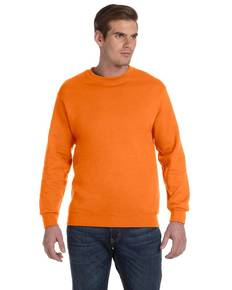 Gildan G120 DryBlend 9.3 oz., 50/50 Fleece Crew
