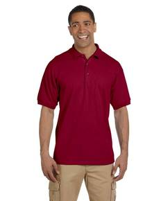Gildan G380 Adult Ultra Cotton® Adult 6.3 oz. Piqué Polo
