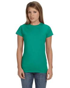 Gildan G640L Softstyle Ladies T-Shirt