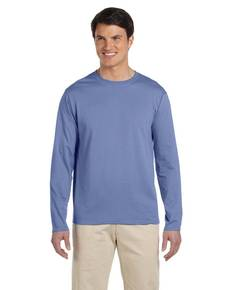 Gildan G644 Adult Softstyle®  4.5 oz. Long-Sleeve T-Shirt