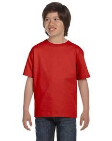 Gildan G800B Youth 5.5 oz., 50/50 T-Shirt