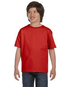 Gildan G800B DryBlend™ Youth 5.6 oz., 50/50 T-Shirt