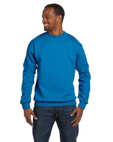 Gildan G920 Adult Premium Cotton® Adult 9 oz. Ringspun Crew