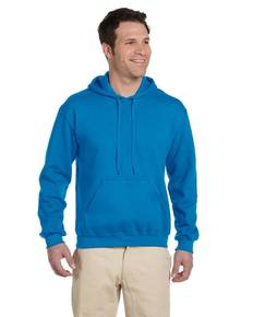 Gildan G925 Adult Premium Cotton® Adult 9 oz. Ringspun Hooded Sweatshirt