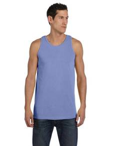 Authentic Pigment 1976 5.6 oz. Pigment-Dyed Cotton Tank