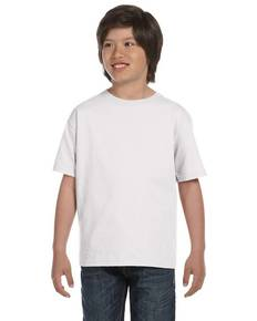 Fruit of the Loom HD6BY Youth 6 oz., 100% Cotton Lofteez HD® T-Shirt