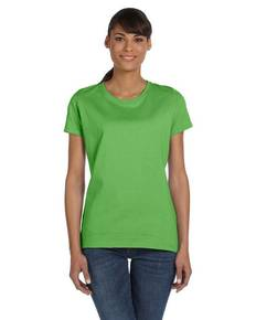 Fruit of the Loom L3930R Ladies' 5 oz., HD Cotton™ T-Shirt