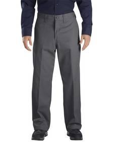 Dickies LP812 Men's 7.75 oz. Industrial Flat Front Pant