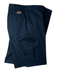 Dickies LR542 Men's 7.75 oz. Premium Industrial Cargo Short